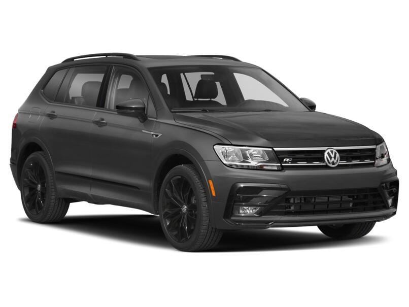 2021 Volkswagen Tiguan 2.0T SE R-Line Black 4Motion Salisbury MD