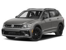 2021_Volkswagen_Tiguan_2.0T SE R-Line Black 4Motion_ Northern VA DC