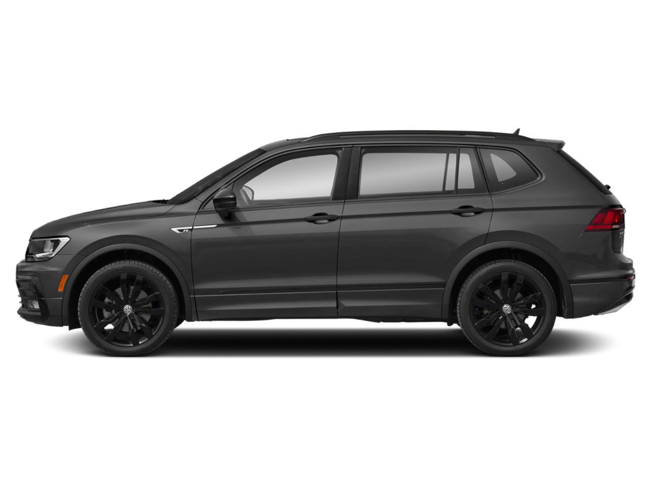 2021 Volkswagen Tiguan 2.0T SE R-Line Black Walnut Creek CA
