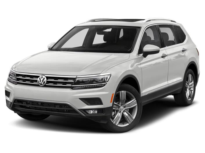 2021 Volkswagen Tiguan 2.0T SEL 4Motion McMinnville OR
