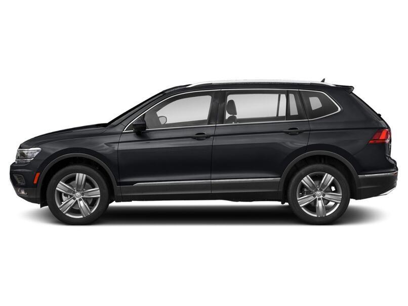 2021 Volkswagen Tiguan 2.0T SEL 4Motion Salisbury MD
