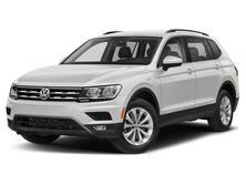 Volkswagen Tiguan 2.0T SEL Miami FL