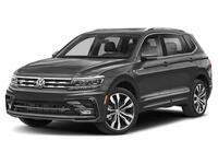 Volkswagen Tiguan 2.0T SEL Premium R-Line 4Motion 2021