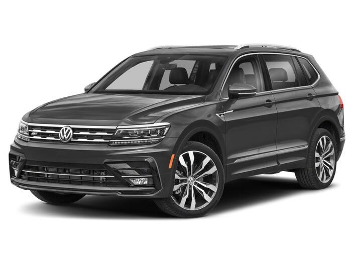 2021 Volkswagen Tiguan 2.0T SEL Premium R-Line 4Motion Brookfield WI