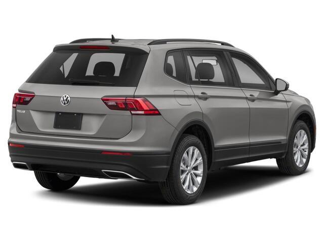 2021 Volkswagen Tiguan S Kihei HI