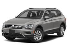 2021_Volkswagen_Tiguan_S_ Kihei HI