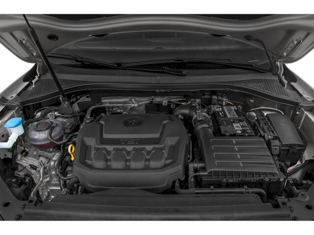 2021 Volkswagen Tiguan S Ramsey NJ