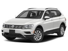 2021_Volkswagen_Tiguan_S_ Yakima WA