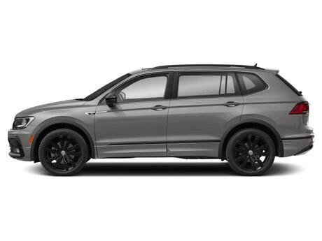 2021 Volkswagen Tiguan SE R-Line Black Keene NH