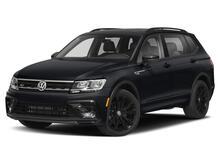 2021_Volkswagen_Tiguan_SE R-Line Black_ Yakima WA