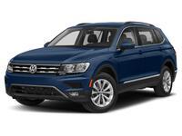 Volkswagen Tiguan SE 2021