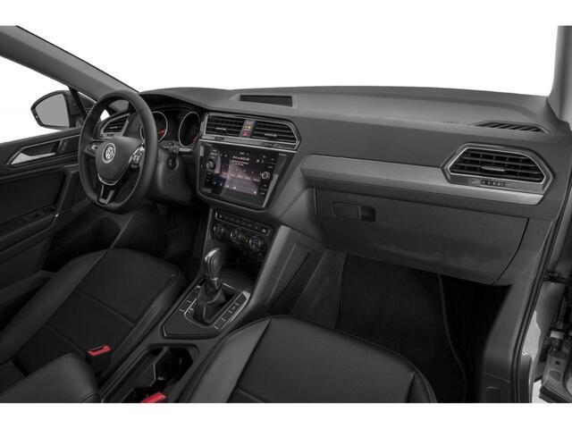 2021 Volkswagen Tiguan SE Ramsey NJ