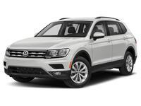 Volkswagen Tiguan SE w/Moonroof/3rd Row 2021