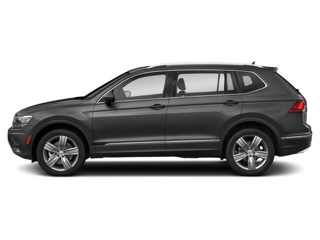 2021 Volkswagen Tiguan SEL Kihei HI