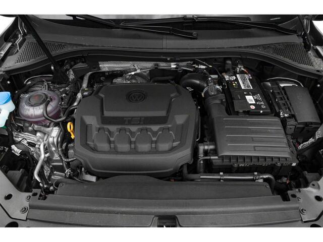 2021 Volkswagen Tiguan SEL Ramsey NJ