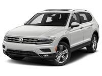 Volkswagen Tiguan SEL 2021