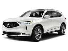 2022_Acura_MDX_Advance_ Northern VA DC