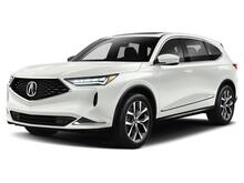 2022_Acura_MDX_Technology SH-AWD_ Northern VA DC