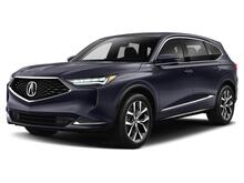 2022_Acura_MDX_Technology_ Northern VA DC