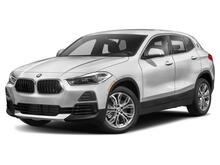 2022_BMW_X2_xDrive28i_ Topeka KS
