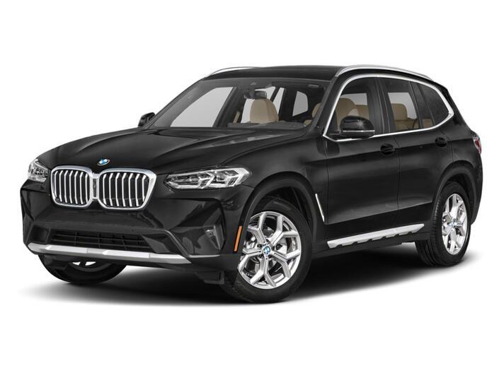 2022 BMW X3 xDrive30i Lexington KY