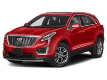 2022_Cadillac_XT5_FWD Premium Luxury_  TX
