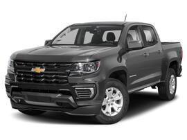 2022_Chevrolet_Colorado_2WD Work Truck_ Phoenix AZ