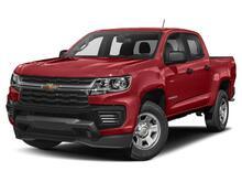 2022_Chevrolet_Colorado_2WD Z71_ Delray Beach FL