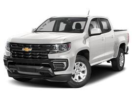 2022_Chevrolet_Colorado_4WD Work Truck_ Phoenix AZ