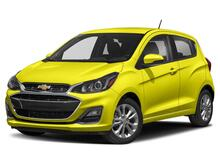 2022_Chevrolet_Spark_ACTIV_ Martinsburg