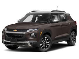 2022_Chevrolet_Trailblazer_ACTIV_ Phoenix AZ