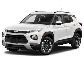 2022_Chevrolet_Trailblazer_LT_ Phoenix AZ