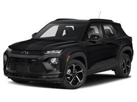 2022_Chevrolet_Trailblazer_RS_ Phoenix AZ