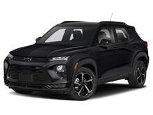 2022_Chevrolet_Trailblazer_RS_ Martinsburg