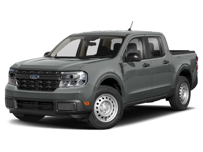 2022 Ford Maverick  San Diego County CA