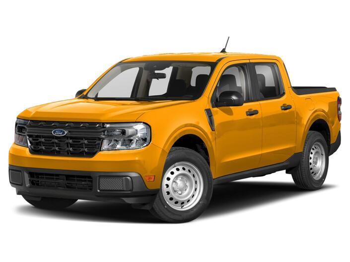 2022 Ford Maverick XLT Calgary AB