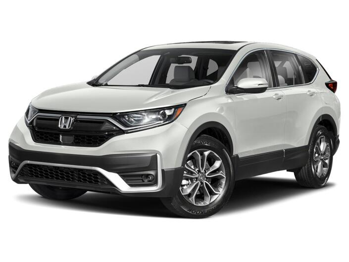 2022 Honda CR-V EX-L Lexington KY