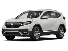 Honda CR-V Hybrid Touring AWD 2022