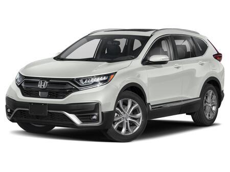 2022_Honda_CR-V_Touring_ Salisbury MD
