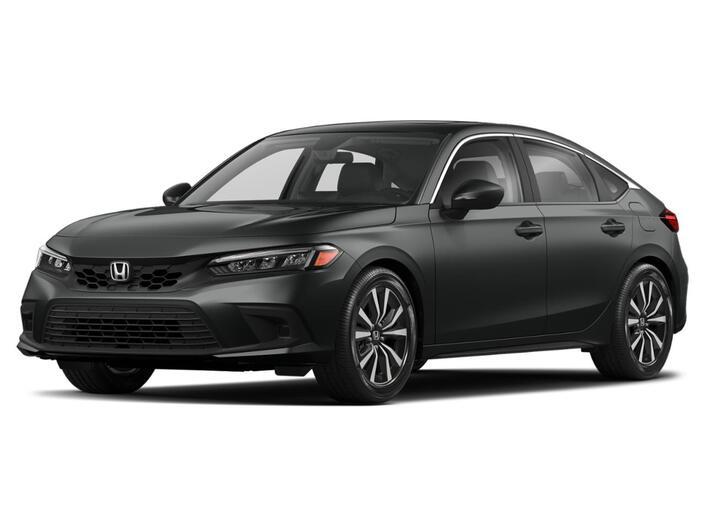 2022 Honda Civic EX-L Miami FL