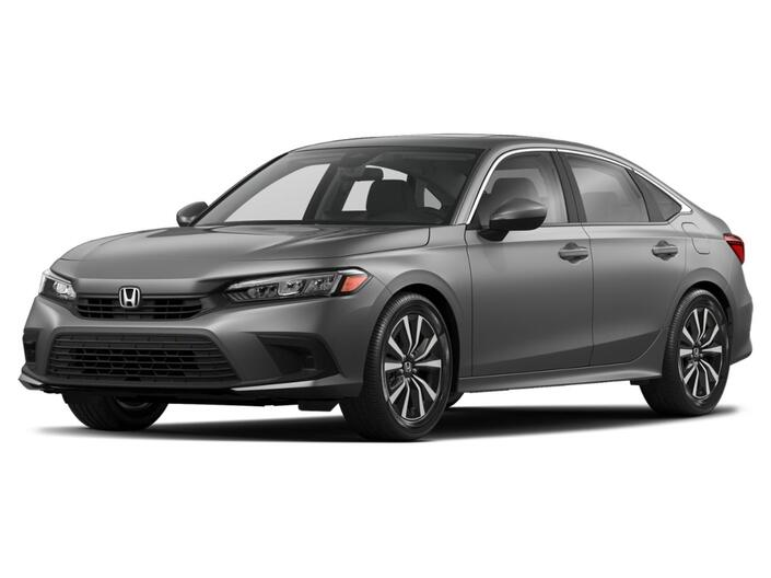 2022 Honda Civic EX Miami FL
