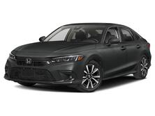 Honda Civic EX 2022