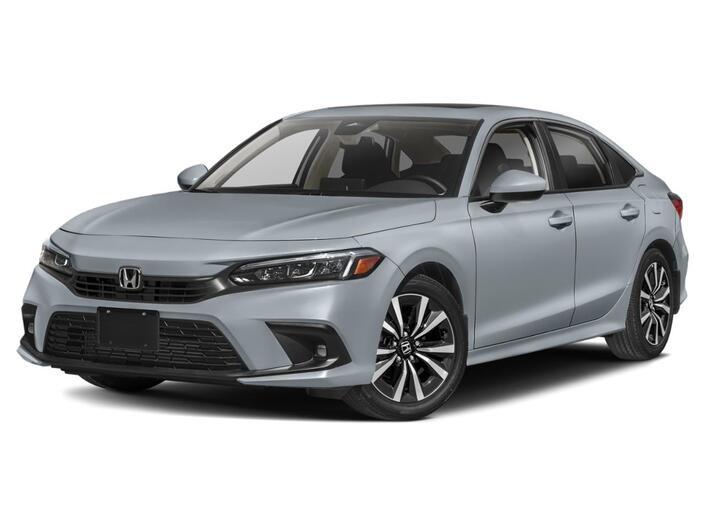 2022 Honda Civic Sedan EX Caguas PR