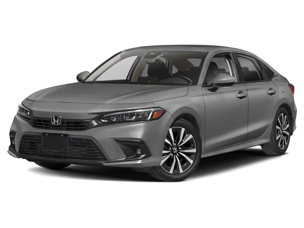 2022 Honda Civic Sedan EX Cayey PR