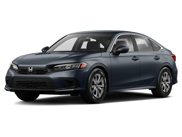 2022 Honda Civic Sedan LX  - Android Auto -  Heated Seats - $191 B/W Clarenville NL