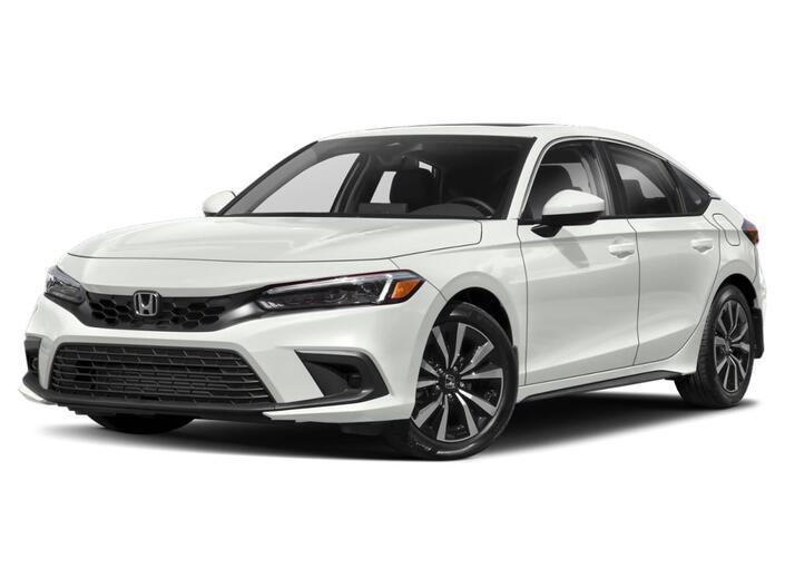 2022 Honda Civic Sedan LX Caguas PR