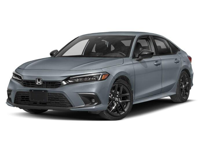 2022 Honda Civic Sedan Sport Ponce PR