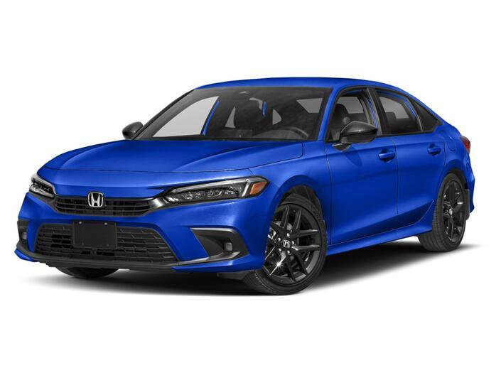 2022 Honda Civic Sedan Sport San Juan PR