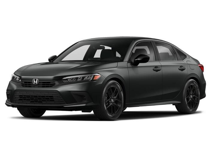 2022 Honda Civic Sport Lexington KY