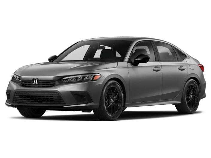2022 Honda Civic Sport Miami FL